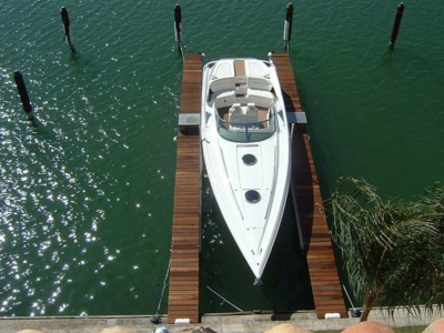 Multivator Boat Lifts